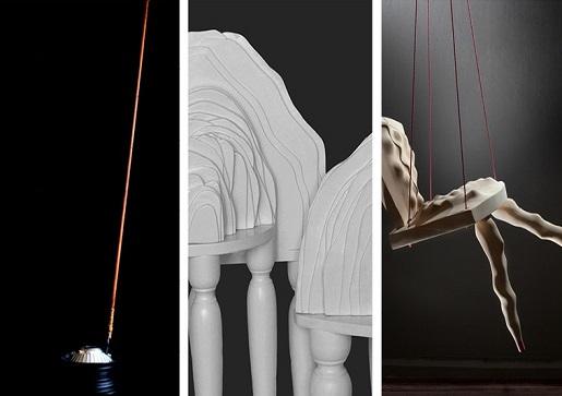 Uniq Gallery Grup Sergisi – 'BÖLÜNMÜŞ TEMSİL'