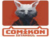 COMiKON İstanbul Festivali