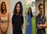 SINIRLARI ZORLAYAN VE SORGULATAN 4 GENÇ SANATÇI - Oğuz Kemal Özkan yazdı...
