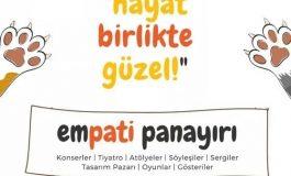 Kuyruklu Dernek Empati Derneği Panayırı - Nihal Güres yazdı...