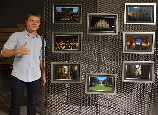 Genç Sanatçı Eren Aydoslu'dan OGAD'a Tam Destek!