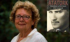 """""""Mustafa Kemal Atatürk Mücadelesi ve Özel Hayatı"""" bu kitapta!"""