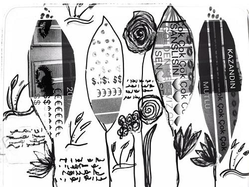 Otobiyografik Kabristan Ziyareti – Nihal Güres yazdı…