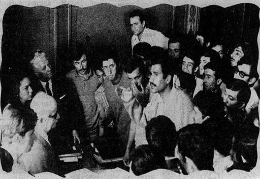 Sanatta ve Edebiyatta 68 Ruhu – Mehmet Ulusoy yazdı…