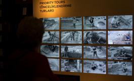 'Bir Kazı Hikâyesi Çatalhöyük' Londra'da sergileniyor - Mine Bora Diri yazdı...