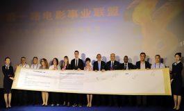'Çin ile 100 milyon dolarlık film anlaşması yapıldı.'