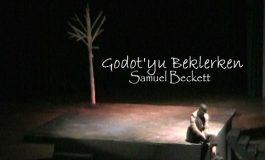 'Godot'yu Beklerken' - Cemil Biçer yazdı...