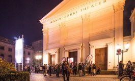 'Yüz Yılın Evi' MAXIM GORKI Tiyatrosu'nda!