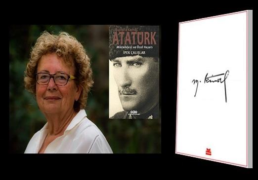Çalışlar ailesinin Atatürk sırtından para kazanma kalitesi – Haldun Çubukçu yazdı…