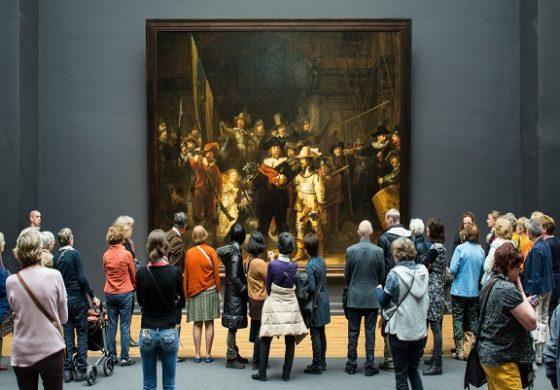 Rembrandt'ın 'Gece Devriyesi' tablosunun restorasyonu canlı olarak izlenebilecek!