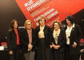 Rus Avangardı: Sanat ve Tasarımla Geleceği Düşlemek