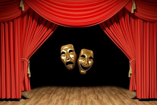Tiyatro Oyunlarından Seçmeler 26 Ekim 2018 Cuma