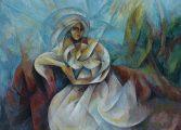 Galeri Eksen Resim Sergisi - Ümit Erzurumlu 'Yankı'