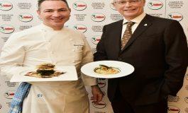 İtalyan Ticaret Odası, İtalyan Mutfağı'nı tanıttı!