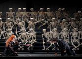 Opera Sanatçısı Bülent Bezdüz, LA TRAVIATA'da Alfredo Rölü İle MALMO Operası'nda!