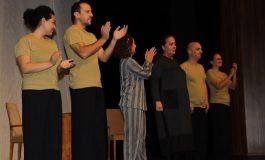 Fulya Özcan 16 Yıl Sonra Sahnede!