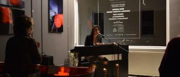 İstanbul Concept Gallery'de 'MONIKA BULANDA' ile Müzikli Geceler