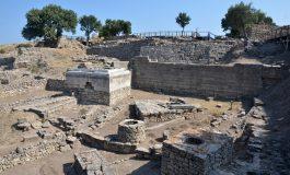 Çanakkale Arkeolojik Kazıları - Mine Bora Diri yazdı...