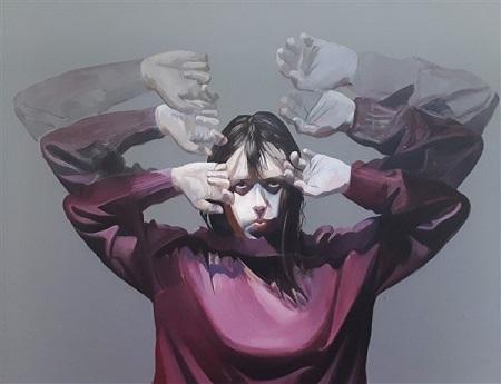 Arda Sanat Galerisi Resim Sergisi – Zafer Malkoç
