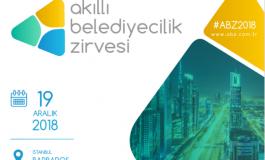 POINT Hotel Barbaros İstanbul Akıllı Belediyecilik Zirvesi