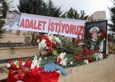Kumpas Şehidi Yarbay Ali Tatar aramızdan ayrılışının 9. yılında anıldı.