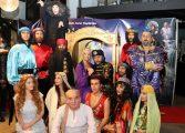 Çiğdem Tunç Tiyatrosu'ndan 'Binbir Gece Masalları'