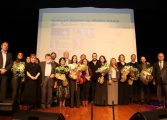 Metin Altıok ve Behçet Aysan Şiir Ödülleri sahiplerini buldu.