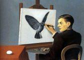 Sürrealist ressam René MAGRITTE'in 34 etkileyici eseri!