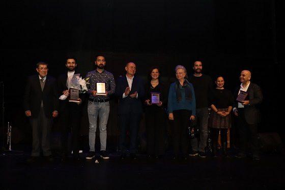 Ulusal Tiyatro Sahne Eseri Ödülleri Sahiplerini Buldu.