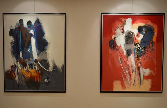 Doku Sanat'ta 'Yeni Yıl Karması'