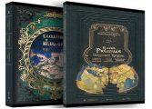 Fatih Sultan Mehmet ve Atatürk'ün talimatları ile kurtarılan Amerika'yı keşfettiren atlas!