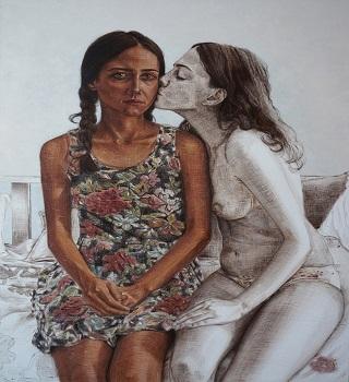 """C.A.M. Galeri Grup Sergisi – """"Herstory"""""""