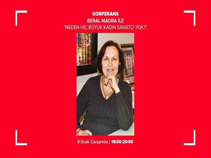 Sakıp Sabancı Müzesi Rus Avangardı Sergisi Konferans Serisi – 3