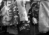 """İstanbul Fransız Kültür Merkezi Fotoğraf Sergisi - Damaso Reyes """"Avrupalılar"""""""