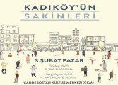 Caddebostan Kültür Merkezi Fotoğraf Projesi - 'Kadıköy'ün Sakinleri'