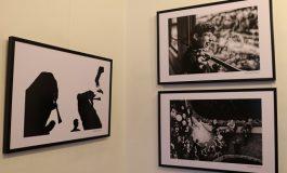 'Sesler' Fotoğraf Sergisi Açıldı.
