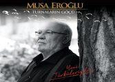 Musa Eroğlu'ndan yeni albüm: 'Turnaların Göçü'