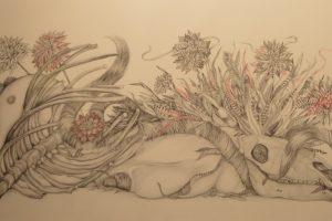 Candan İşcan 'Gecenin Çiçekleri' & REM Art Space