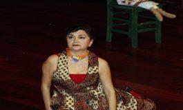 Caddebostan Kültür Merkezi Filiz Coşkuner Tiyatrosu - 'ÖZVERİ'