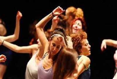 AKBANK SANAT, Şubat Ayı GAGA Dans Atölyesi Programı