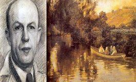 Bir Nazmi Ziya portresi: 'Son Sergi'
