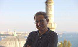 Orhan Pamuk'un 'Balkon'undan Manzaralar
