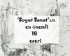 EN ÜNLÜ 10 SOYUT SANAT RESMİ