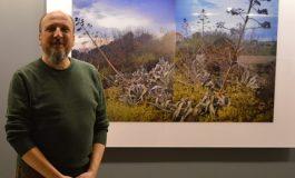 Ahmet Elhan'ın düşündüren fotoğrafları Evin Sanat'ta!