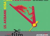 Akbank 15. Kısa Film Festivali Söyleşi ve Atölye Programı