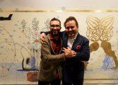 """Türk ve İranlı sanatçıdan ortak proje: """"Archway Project"""""""