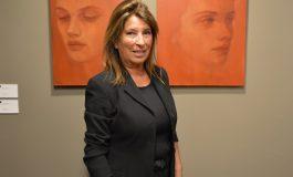 Didem Kavuzlu'nun kadın portreleri bu sergide!