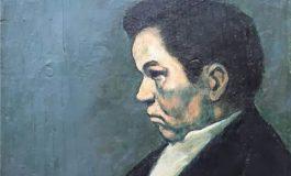 "Nuri İyem'in ""L.V. Beethoven Portresi"" - Aysu Altaş yazdı..."