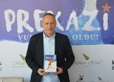 'PREKAZİ VURDU GOL OLDU' KİTABININ TANITIMI İSTANBUL'DA YAPILDI
