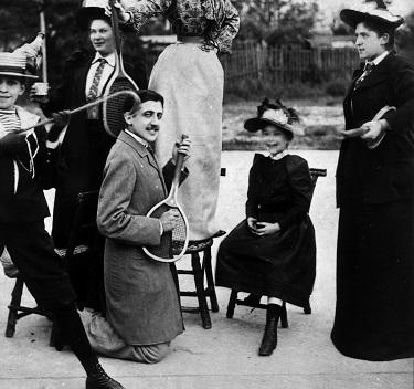 """Özel Saint Benoît Fransız Lisesi Konser – """"Ruhların İletişimi: Proust ve Müzik"""""""